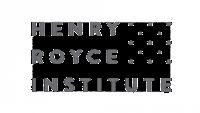 Henry Royce Institute Logo